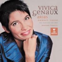 Vivica Genaux/Les Violins du Roy/Bernard Labadie Splenda l'alba in oriente, cantata HWV 166: Aria: Splenda l'alba in oriente