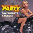 Confederate Railroad Rockin' Country Party Pack