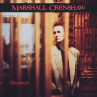 Marshall Crenshaw Terrifying Love