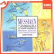 Michel Beroff - André Previn - Jeanne Loriod - London Symphony Orchestra Turangalîla-Symphonie : I. Introduction