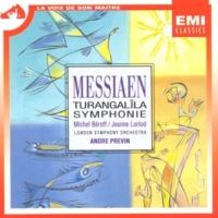 Michel Beroff - London Symphony Orchestra - Jeanne Loriod - André Previn Turangalîla-Symphonie : V. Joie du sang des etoiles