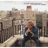 Rod Stewart The First Cut Is The Deepest