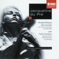 Jacqueline du Pré/Cleveland Orchestra/Daniel Barenboim Cello Concerto in D Minor: III. Introduction (Andante) - Allegro vivace