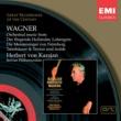Herbert von Karajan/Berliner Philharmoniker Wagner: Orchestral Music
