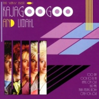 Kajagoogoo The Lion's Mouth