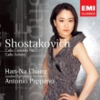 Han-Na Chang/Antonio Pappano Shostakovich: Cello Concerto No. 1 - Cello Sonata