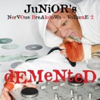 Junior Vasquez X-tatic (JMBW & Joe Dickerson Midight Mix)