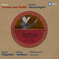 Philharmonia Orchestra/Wilhelm Furtwängler Tristan und Isolde, WWV 90, Act 2: Introduktion (Sehr lebhaft)