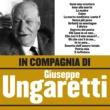 Giuseppe Ungaretti In compagnia di Giuseppe Ungaretti