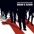 Various Artists Ocean's Eleven (Music from the Motion Picture)