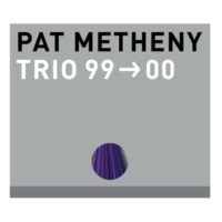 Pat Metheny Trio A Lot Of Livin' To Do