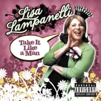 Lisa Lampanelli It's Funny Because It's True
