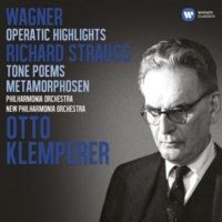 Otto Klemperer/Philharmonia Orchestra Lohengrin - Prelude Act 1 (2002 Remastered Version)