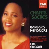 Barbara Hendricks/Ola Samnegård/Eric Ericson Chamber Choir/Swedish Radio Symphony Orchestra/Eric Ericson Requiem: VII. Pie Jesu (Soprano, Boy Soprano, Chorus)