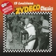Various Artists 15 Louisiana Zydeco Classics