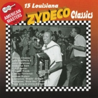 Ambrose Sam Old Time Zydeco