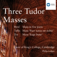 King's College Choir, Cambridge/Sir Philip Ledger Mass for Six Voices 'Euge Bone': II. Credo