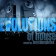 Various Artists Nervous: Evolutions of House Mixed by Tony Humphries