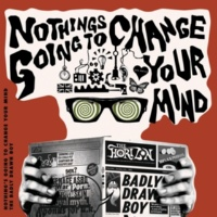 Badly Drawn Boy Nothing's Gonna Change Your Mind (King Creosote Remix)