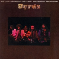 The Byrds (See The Sky) About To Rain