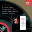 Dietrich Fischer-Dieskau Schumann: Liederkreis, etc