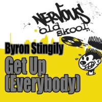 Byron Stingily Get Up (Everybody) (Mateo & Matos Remix)