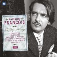 Samson Francois Mazurka No.43 en sol mineur Op.67 No.2