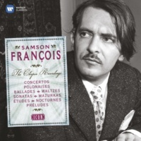 "Samson Francois Valse n°4 en fa majeur Op.34 n°3 ""Valse brillante"" (Remasterisé en 1995)"