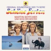Martin Böttcher und sein Orchester Singapur [Funky Version]