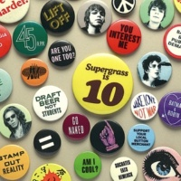 Supergrass Bullet
