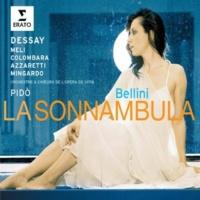 Evelino Pidò/Natalie Dessay/Francesco Meli/Orchestre de l'Opéra National de Lyon La Sonnambula, Act II, Scene 1: Vedi, o madre....è afflitto e mesto (Amina/Elvino)