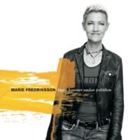 Marie Fredriksson Ingen Kommer Undan Politiken