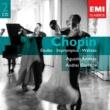 Augustin Anievas/Andrei Gavrilov Chopin: Waltzes & Impromptus