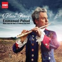 Emmanuel Pahud Flute Concerto No. 3: I. Allegro