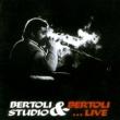 Pierangelo Bertoli Studio & Live
