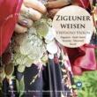 Various Artists Zigeunerweisen: Virtuoso Violin