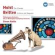 Sir Simon Rattle Holst: The Planets - Britten: Sinfonia da Requiem