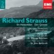 Sir Thomas Beecham Strauss: Ein Heldenleben, Don Quixote etc