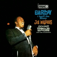 Joe Williams & Count Basie What Did You Win