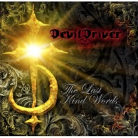 DevilDriver Clouds Over California