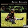 Rachael Yamagata Selections From Elephants...Teeth Sinking Into Heart