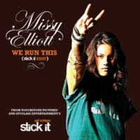 Missy Elliott We Run This [Stick It Edit]