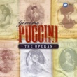 Various Artists Puccini: The Operas