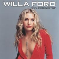 Willa Ford Did Ya' Understand That