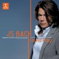 David Fray/Die Deutsche Kammerphilharmonie Bremen Keyboard concerto in G minor, BWV 1058: I Allegro