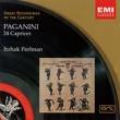 Itzhak Perlman Paganini: 24 Caprices