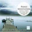 Various Artists Piano Meditation