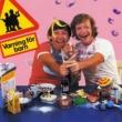 Magnus & Brasse Varning för barn