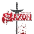 Saxon The Best Of Saxon