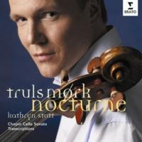Truls Mørk/Kathryn Stott Nocturne in C minor, Op.Posth.